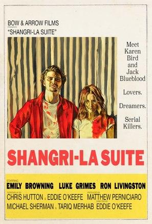 Shangri-La Suite - Movie Poster (thumbnail)