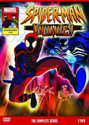 """""""Spider-Man Unlimited"""""""