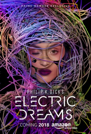 """Philip K. Dick's Electric Dreams"""