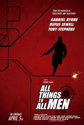 All Things to All Men - British Movie Poster (thumbnail)