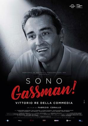 'Sono Gassman!' Vittorio re della commedia