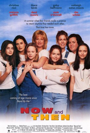 Now and Then - Movie Poster (thumbnail)