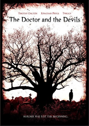 The Doctor and the Devils - Movie Cover (thumbnail)