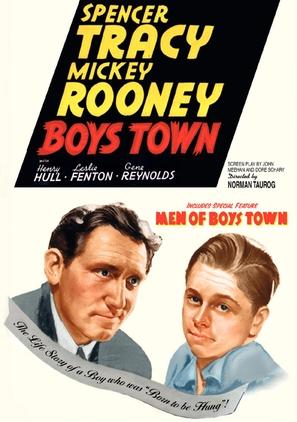 Boys Town - Movie Poster (thumbnail)
