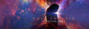 Dark Phoenix - British Movie Poster (thumbnail)