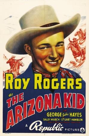 The Arizona Kid - Movie Poster (thumbnail)