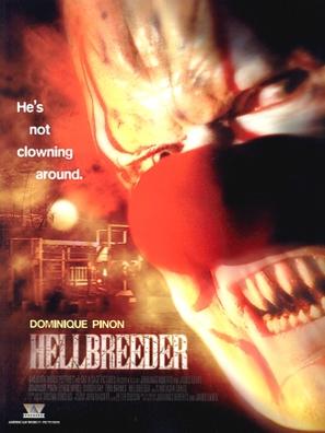 Hellbreeder - poster (thumbnail)