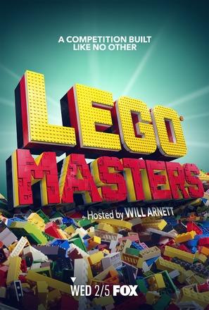 """""""Lego Masters"""""""