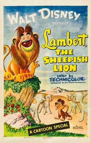 Lambert the Sheepish Lion