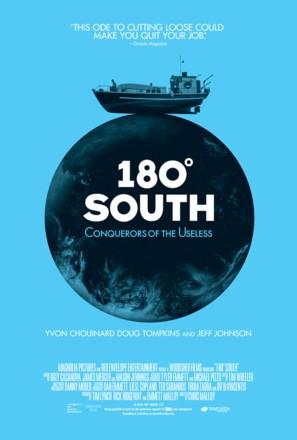 180° South - Movie Poster (thumbnail)