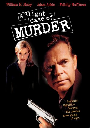 A Slight Case of Murder - Movie Cover (thumbnail)