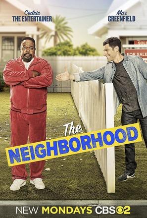"""""""The Neighborhood"""""""