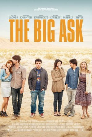 The Big Ask - Movie Poster (thumbnail)