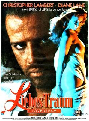 Love Dream - German Movie Poster (thumbnail)