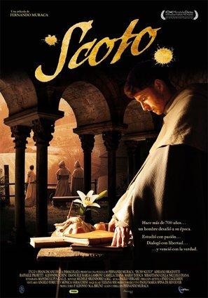 Duns Scotus - Spanish Movie Poster (thumbnail)