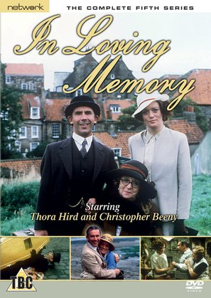 """In Loving Memory"" - British DVD movie cover (thumbnail)"