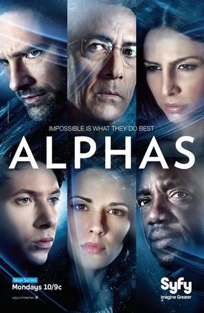 """Alphas"" - Movie Poster (thumbnail)"
