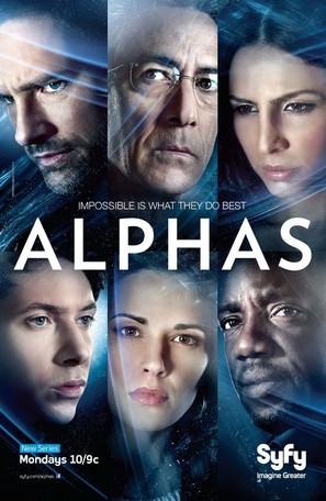 """Alphas"" - Movie Poster (thumbnail)"