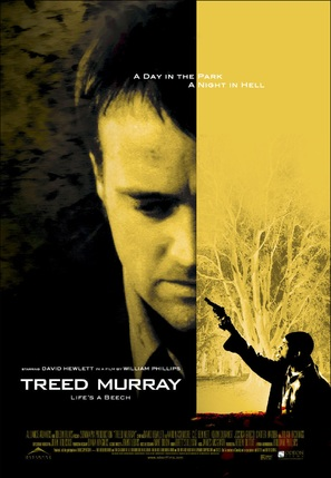 Treed Murray - Canadian Movie Poster (thumbnail)