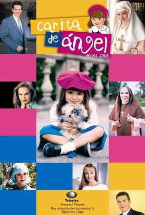 """Carita de ángel"" - Mexican Movie Poster (thumbnail)"