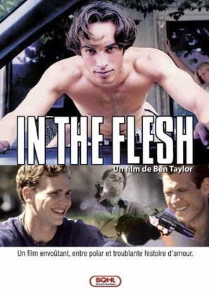 In the Flesh - French Movie Cover (thumbnail)