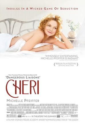 Cheri - Movie Poster (thumbnail)