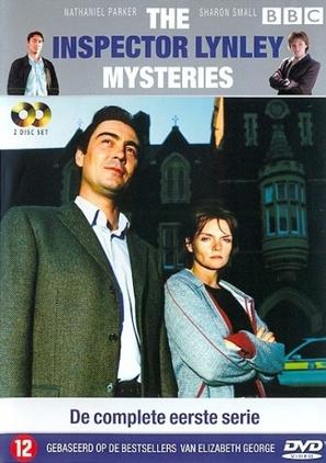 """The Inspector Lynley Mysteries"" - Dutch DVD movie cover (thumbnail)"
