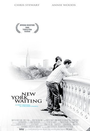 New York Waiting - Movie Poster (thumbnail)