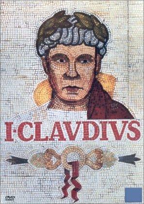 """I, Claudius"" - DVD cover (thumbnail)"