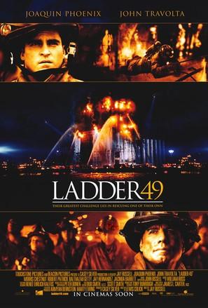 Ladder 49 - Movie Poster (thumbnail)