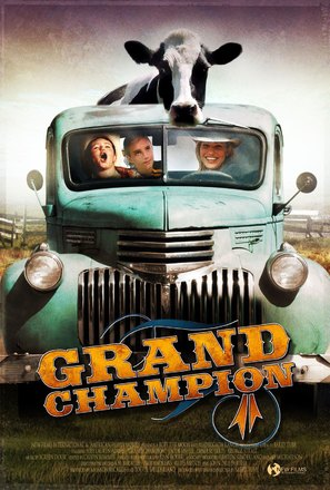 Grand Champion - Movie Poster (thumbnail)