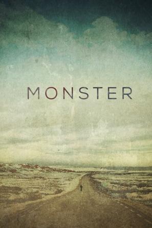 """""""Monster"""" - Norwegian Movie Poster (thumbnail)"""