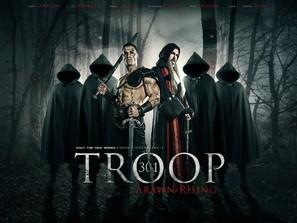 301 Troop: Arawn Rising