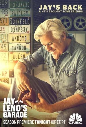 """Jay Leno's Garage"""