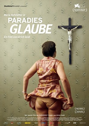 Paradies: Glaube - Austrian Movie Poster (thumbnail)