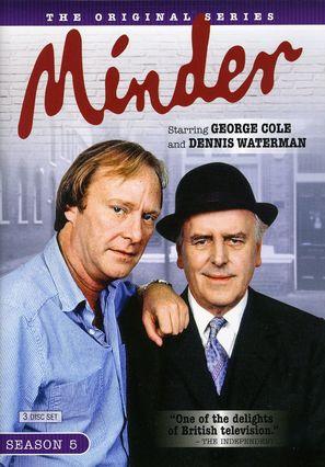 """Minder"""