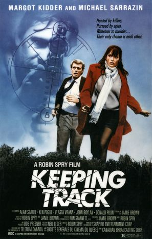 Keeping Track - Movie Poster (thumbnail)