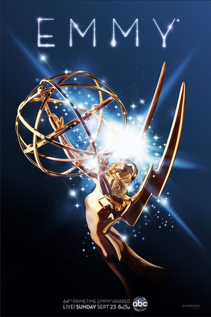 The 64th Primetime Emmy Awards - Movie Poster (thumbnail)