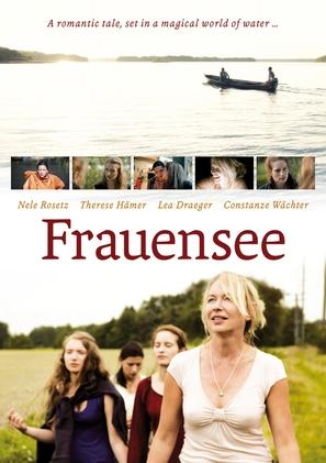 Frauensee - German Movie Poster (thumbnail)