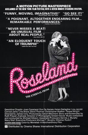 Roseland - Movie Poster (thumbnail)