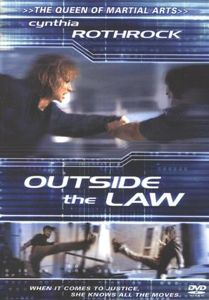 Outside the Law - poster (thumbnail)