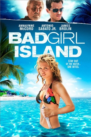 Bad Girl Island - Movie Cover (thumbnail)