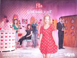 """Ella"" - Belgian Movie Poster (thumbnail)"