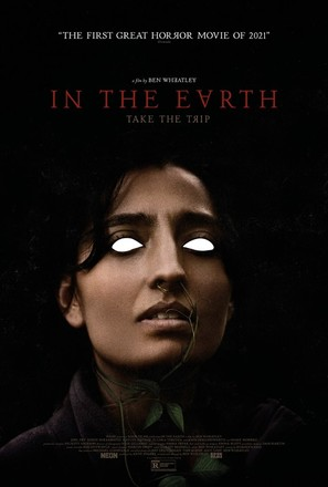 In the Earth