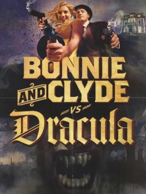 Bonnie & Clyde vs. Dracula - Movie Poster (thumbnail)