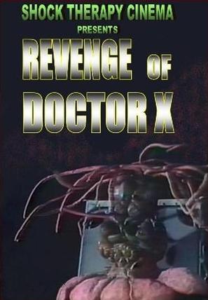 The Double Garden - Movie Poster (thumbnail)