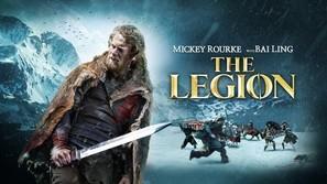 Legionnaire's Trail - poster (thumbnail)