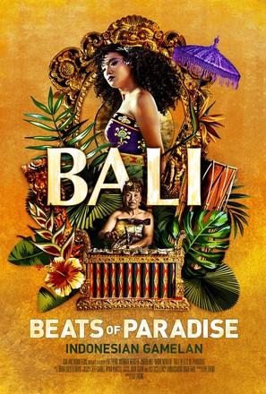 Bali: Beats of Paradise - Movie Poster (thumbnail)