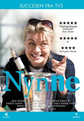 """Nynne"" - Danish DVD cover (thumbnail)"