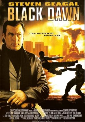 Black Dawn - Movie Poster (thumbnail)